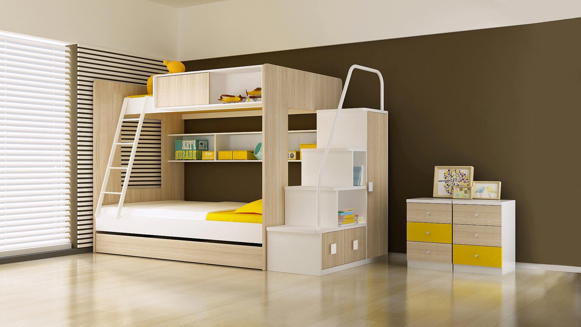 Dillon Bunk bed