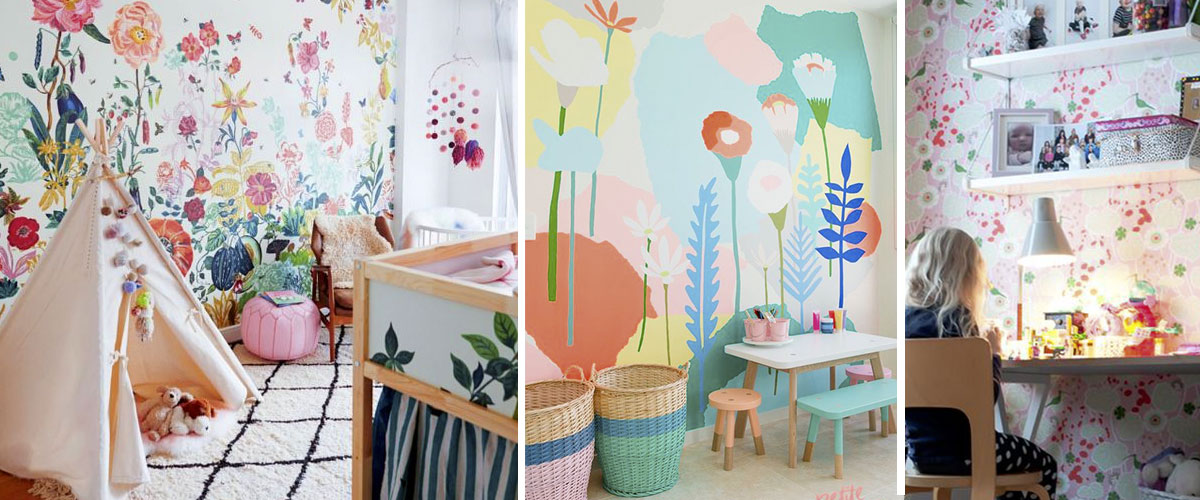 Images: Project Nursery   Casa House