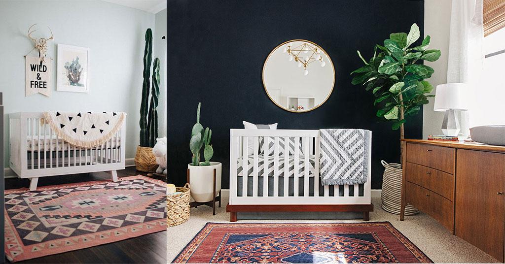 Images: Alexandra Evjen Nursery | projectnursery.com